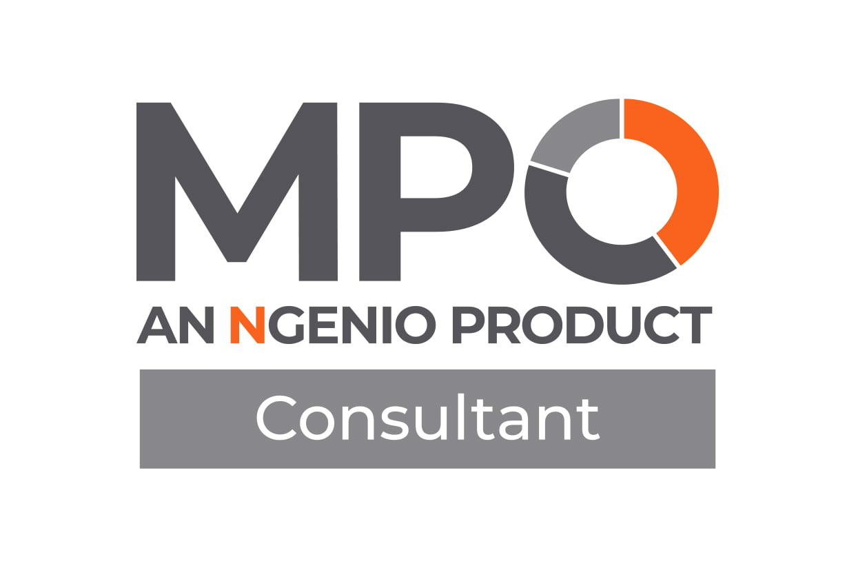 MPO CONSULTANT AN NGENIO PRODUCT